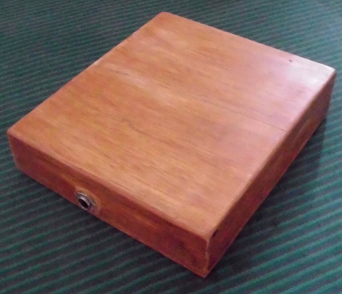 Mid-Z Stomp Box